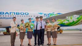 Bamboo Airways tăng chuyến bay giai đoạn cao điểm Tết 2020