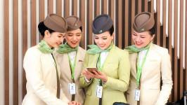 Bamboo Airways tăng cường chuyến bay Sài Gòn – Hà Nội tháng 12/2019