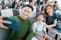 [Bamboo Airways] TẶNG vé trẻ em/em bé khi mua vé người lớn hạng Thương Gia