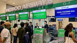 Bamboo Airways thông báo chính sách hoàn vé khi hoãn, hủy chuyến