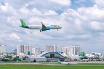 Bamboo Airways thông báo khai thác trở lại các đường bay nội địa từ Vinh/Hải Phòng