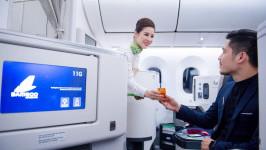 Bamboo Airways thông báo lịch bay giai đoạn từ 23/04 đến 30/04/2020
