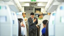 Bamboo Airways thông báo tạm dừng chặng bay Hà Nội - Vinh