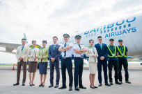 [Bamboo Airways] Thông báo tăng tần suất chuyến bay nội địa tháng 2/2021 phục vụ dịp cao điểm Tết