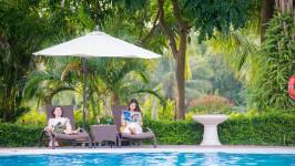 Bật mí top 10 khách sạn, villa Vĩnh Phúc có bể bơi sang chảnh