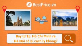 Bay từ Sài Gòn (Tp.Hồ Chí Minh) ra Hà Nội có bị cách ly không?