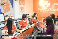 BestPrice có hẹn phỏng vấn với VTV1: Tình hình tour Tết 2021