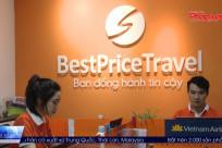 BestPrice gặp gỡ Truyền hình Pháp luật 24H về tình hình du lịch dịp 30/4 -1/5/2021