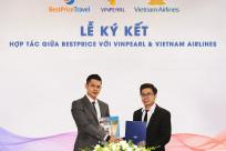 BestPrice hợp tác cùng Vinpearl và Vietnam Airlines tung voucher 5* sang trọng, tiết kiệm