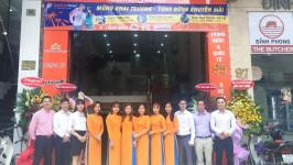 BestPrice khai trương văn phòng mới tại Hồ Chí Minh, tràn ngập quà tặng!