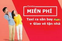 BestPrice miễn phí taxi sân bay và giao vé tận nhà