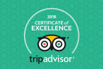 BestPrice nhận Chứng nhận Dịch vụ xuất sắc từ Tripadvisor