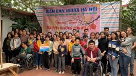 BestPrice tặng quà dịp cuối năm tại Bệnh viện Nhi và Trung tâm Quỳnh Hoa