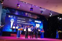 BestPrice thắng giải: Công ty có khách đặt tour trực tuyến nhiều nhất