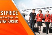 BestPrice tự hào là đại lý cấp 1 của hãng hàng không Jetstar Pacific