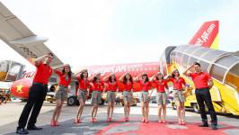 BestPrice tự hào là đại lý chính thức của hãng hàng không Vietjet Air