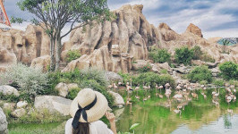 Cẩm nang vui chơi tại Vinpearl Land và Safari Phú Quốc