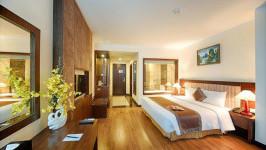 Bỏ túi kinh nghiệm đặt khách sạn Nghệ An giá tốt nhất