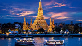 Chia sẻ tất tần tật kinh nghiệm du lịch Thái Lan 3 ngày 2 đêm siêu chi tiết