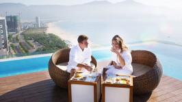 Bỏ túi ngay top 10 khách sạn Đà Nẵng có skybar đẹp nhất