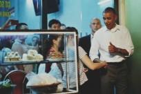 Bún chả 24 Lê Văn Hưu được Ngài Obama chọn ngon cỡ nào?