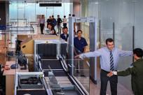 Làm thủ tục tại sân bay cần có những bước nào?