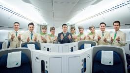 Các chuyến bay của Bamboo Airways và mạng lưới đường bay của hãng