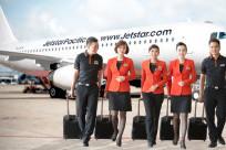 Các hạng ghế/ hạng vé của Jetstar Pacific khác nhau như thế nào?