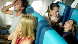 Các trường hợp bạn buộc phải rời khỏi chỗ ngồi chuyến bay dù đã mua vé