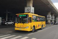 Các tuyến xe bus đi sân bay Tân Sơn Nhất