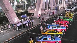 Cách di chuyển từ sân bay Suvarnabhumi và Donmuang về trung tâm thành phố