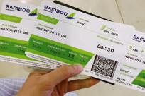 Cách kiểm tra mã đặt chỗ (code) vé máy bay hãng Bamboo Airways