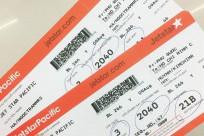 Cách kiểm tra mã đặt chỗ (code) vé máy bay hãng Jetstar Pacific