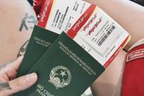 Cách kiểm tra mã đặt chỗ (code) vé máy bay hãng Vietjet Air