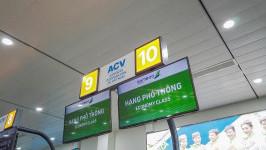 Cách làm thủ tục, hướng dẫn các bước khi đi máy bay Bamboo Airways