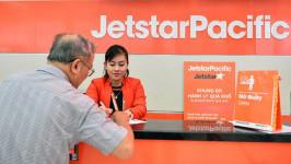 Cách làm thủ tục, hướng dẫn các bước khi đi máy bay Jetstar