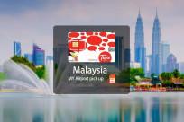 Cách mua sim du lịch Malaysia như thế nào?