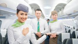 Cách săn vé máy bay giá rẻ hãng Bamboo Airways