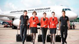 Cách săn vé máy bay giá rẻ hãng Jetstar Pacific