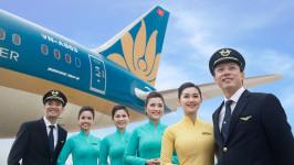 Cách săn vé máy bay giá rẻ hãng Vietnam Airlines
