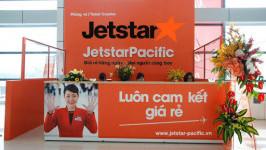 Cách thanh toán vé máy bay Jetstar tiện lợi nhất