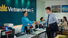 Cách thanh toán vé máy bay Vietnam Airlines tiện lợi nhất