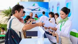 Cách tính thuế phí vé máy bay hãng Bamboo Airways