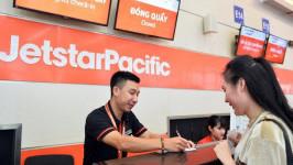 Cách tính thuế phí vé máy bay hãng Jetstar Pacific