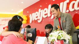 Cách tính thuế phí vé máy bay hãng Vietjet Air