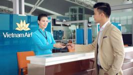 Cách tính thuế phí vé máy bay hãng Vietnam Airlines