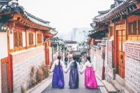 Cẩm nang mọi thứ cần chuẩn bị khi đi du lịch Hàn Quốc từ A-Z