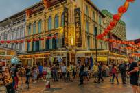 [MỚI NHẤT] Cẩm nang vui chơi tại Chinatown Singapore từ A - Z
