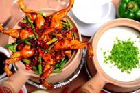 Du lịch Singapore nên ăn món gì?
