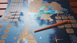 Cập nhật bản đồ du lịch Thái Lan 2020